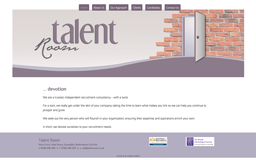 screenshot_talentroom.co.uk