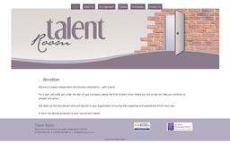 screenshot_talentroom.co.uk